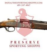 Never Fired - Pietro Beretta SL3 20 Gauge Shotgun - 1 of 11