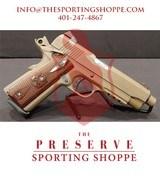 Pre-Owned - American Tactical FX45 - 45 ACP Handgun