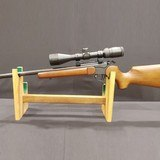 Pre-Owned - Thompson Center Contender G2 Breech Action Rifle (2-Barrel Set) - 5 of 9