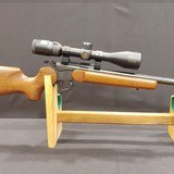 Pre-Owned - Thompson Center Contender G2 Breech Action Rifle (2-Barrel Set) - 8 of 9