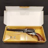 Pre-Owned - Taylor & Co. Cattleman .45LC Cowboy Loading Revolver - 2 of 5