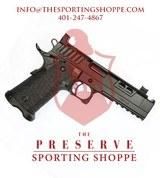 """STI DVC-P DUO 9mm 5"""" Handgun"""