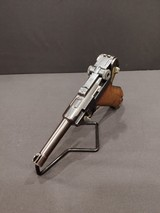 Pre-Owned - DWM 30 Luger P08 7.65 Para Handgun - 5 of 11