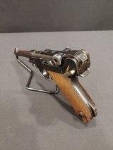 Pre-Owned - DWM 30 Luger P08 7.65 Para Handgun - 4 of 11