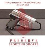 Pre-Owned - L.W. Seecamp .32 ACP Handgun