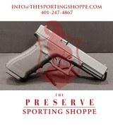 Pre-Owned - Glock G31 Gen4 .357 Sig Handgun