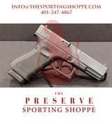 Pre-Owned - Glock G19 Gen4 9MM Handgun - 1 of 6