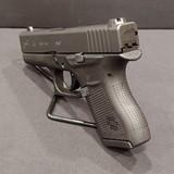 Pre-Owned - Glock G43 9mm Handgun - 4 of 6