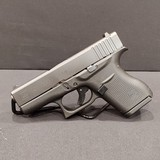 Pre-Owned - Glock G43 9mm Handgun - 3 of 6