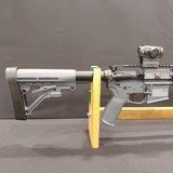 Pre-Owned - Tennessee Arms Custom AR-15 .300 Blackout Rifle - 2 of 6
