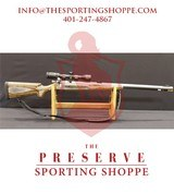 Pre-Owned - Knight Mountaineer .50 cal Black Powder Rifle