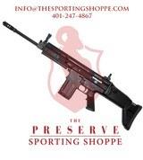 FN SCAR 17S .308 Win/ 7.62 NATO Semi Auto Rifle