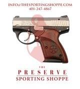 """Bond Arms Bullpup 9mm 3.25"""" Handgun"""