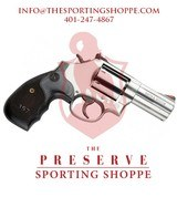 Smith & Wesson Model 686 .357 Magnum Revolver - 1 of 3