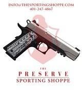 Browning 1911-.380 ACP Black Label Pro Handgun