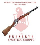 Marlin Model 1894C Lever Action .357 Magnum Rifle