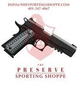 Browning 1911- .380 ACPBlack Label Pro Handgun