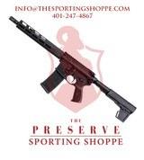 Sig Sauer Sig M400 Tread 5.56 Nato Pistol - 1 of 3