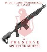 Springfield M1A SOCOM 16 CQB .308 Win/ 7.62mm NATO Rifle