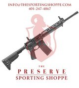 Springfield SAINT AR-15 5.56 Semi Auto Rifle - 1 of 3