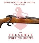 Pre-Owned - Weatherby Mark V .460 Magnum Bolt Rifle