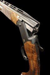 """Blaser F3 Vantage 12 Gauge 32"""" Shotgun - 9 of 11"""