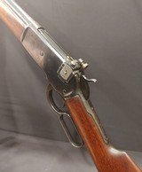 Pre-Owned - Winchester 1886 - .33 Win Lever Rifle - 8 of 10