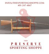 Pre-Owned - Winchester 1886 - .33 Win Lever Rifle