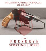 Pre-Owned - Smith & Wesson Bodyguard 38 Special Revolver - 1 of 6