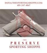 Pre-Owned - Kimber Pro Carry .45 ACP Handgun