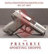 Pre-Owned - Heckler & Koch USP Compact (V1) .45 ACP Handgun