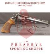 Pre-Owned - Llama Comanche .22 LR Revolver