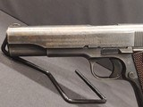 Pre-Owned - Colt 1911 .45 ACP WWI Handgun - 4 of 9