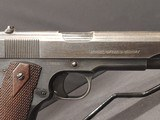 Pre-Owned - Colt 1911 .45 ACP WWI Handgun - 6 of 9