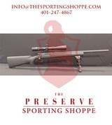 Pre-Owned - Remington M700 Police 308 win Rifle w/ Scope