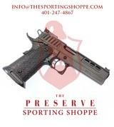 "STI DVC Limited Bull Barrel 5"" Competition 2011 Handgun"