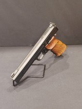 Pre-Owned - Smith & Wesson Model 41 .22 LR Handgun - 6 of 8
