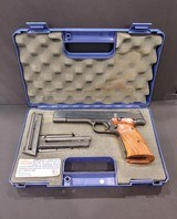 Pre-Owned - Smith & Wesson Model 41 .22 LR Handgun - 2 of 8