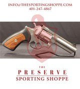 Pre-Owned - Ruger GP100 .357 Magnum Revolver - 1 of 9