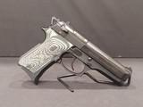 Pre-Owned - Beretta 92 Compact 9mm Handgun - 4 of 7