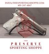 Pre-Owned - Beretta 92 Compact 9mm Handgun - 1 of 7
