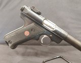 Pre-Owned - Ruger Mark III .22 LR Handgun - 5 of 11