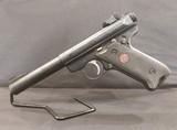 Pre-Owned - Ruger Mark III .22 LR Handgun - 4 of 11