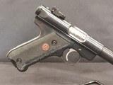 Pre-Owned - Ruger Mark III .22 LR Handgun - 10 of 11