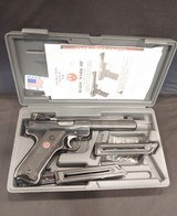 Pre-Owned - Ruger Mark III .22 LR Handgun - 2 of 11