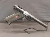 Pre-Owned - Ruger Mark III .22 LR Handgun - 9 of 11