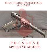Pre-Owned - Ruger Mark III .22 LR Handgun