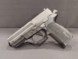 Pre-Owned - Sig Sauer SP2022 Nitron Full-Size 9mm Handgun - 3 of 8