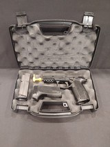 Pre-Owned - Sig Sauer SP2022 Nitron Full-Size 9mm Handgun - 2 of 8