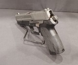 Pre-Owned - Sig Sauer SP2022 Nitron Full-Size 9mm Handgun - 5 of 8